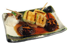 Japan Grill stock images