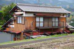 Japan-Haus Stockfotos