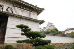 Japan : Himeji Castle Stock Photography