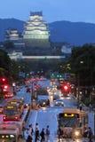 Japan : Himeji Castle Stock Images