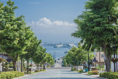 Japan Hokkaido Arkivfoto