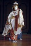 JAPAN-INDONESIA KULTURALNY związek Obrazy Royalty Free