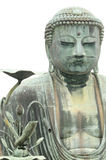 Japan, Kamakura, Great Buddha statue Stock Image