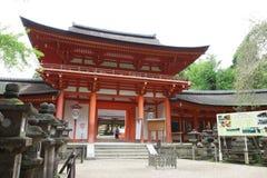 Japan: Kasuga Taisha Lizenzfreie Stockfotografie