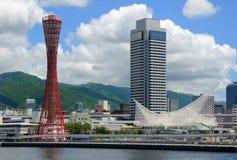 japan Kobe obrazy stock