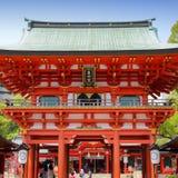 japan Kobe obrazy royalty free