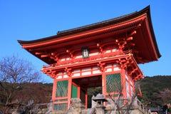 Japan - Kyoto Royalty Free Stock Image
