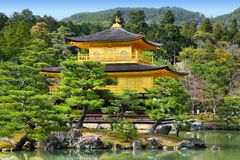 Japan - Kyoto Royalty Free Stock Photography