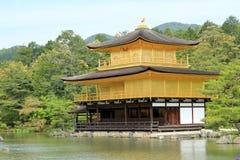 Japan Kyoto Kiyomizudera tempel Arkivfoton