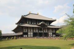 Japan Kyoto Kiyomizudera tempel Royaltyfri Bild