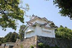 Japan Kyoto Kiyomizudera tempel Arkivbild