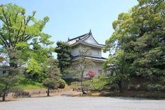 Japan Kyoto Kiyomizudera tempel Arkivfoto