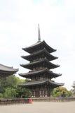 Japan Kyoto Kiyomizudera Temple Stock Image