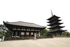 Japan Kyoto Kiyomizudera Temple Stock Photos