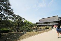 Japan Kyoto Kiyomizudera Temple Royalty Free Stock Photography