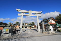 Torii, sky, shrine, shinto, temple, building, place, of, worship, tourism, leisure. Photo of torii, sky, shrine, shinto, temple, building, place, of, worship royalty free stock photo