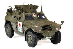 Japan LAV Stock Photo