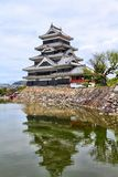 Japan - Matsumoto Royalty Free Stock Photo