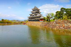 Japan - Matsumoto Stock Photography