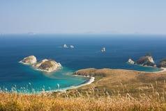 Japan-Meer. Herbst 5 lizenzfreie stockfotografie