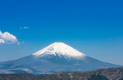 Japan Mount Fuji Royalty Free Stock Images