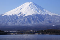 Japan, Mount Fuji Stock Images