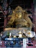 JAPAN. Nara. Todaiji Temple.  Stock Photos