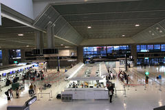 Japan : Narita Intl Airport Stock Images