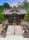 Japan.  Narita Shinshoji temple Stock Image