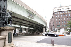 Japan : Nihonbashi Stock Images