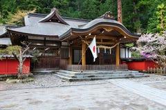 Japan - Nikko Royalty Free Stock Photography