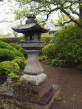 Japan pagoda Royalty Free Stock Image