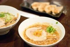 Japan Ramen noodle Royalty Free Stock Image