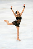 Japan 's Mao Asada Royalty Free Stock Image