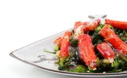 Japan Salad stock image