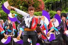 Free Japan : Sendai Suzume Odori 2011 Royalty Free Stock Photography - 20100397