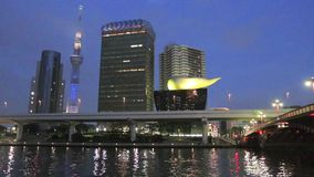 Japan : Asakusa stock video