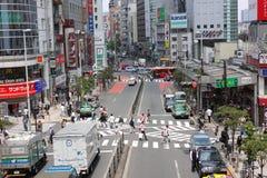 Japan : Shinjuku stock photography