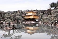 Japan slott Royaltyfri Foto