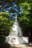 japan stupa Kyoto Zdjęcie Stock