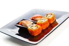 Japan style food Stock Photography