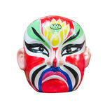 Japan style mask Stock Photography