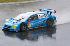Japan Super GT 2009 - Team Avex Apr Stock Photography