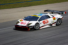Japan Super GT 2009 - Team J-LOC Royalty Free Stock Photography