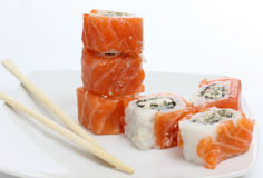 Japan sushi Stock Images