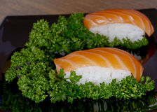 Japan Sushi Royalty Free Stock Photography