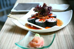 Japan sushi Royalty Free Stock Images