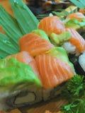 Japan sushi Royalty Free Stock Photo