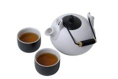 Japan tea Royalty Free Stock Images