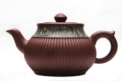 Japan teapot Stock Photo
